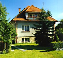 Holiday House BOBROVEC - for 8 person